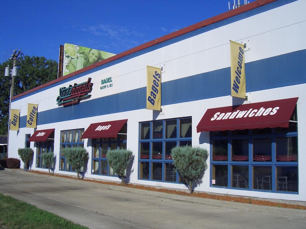 Commercial | Custom Awnings Inc.